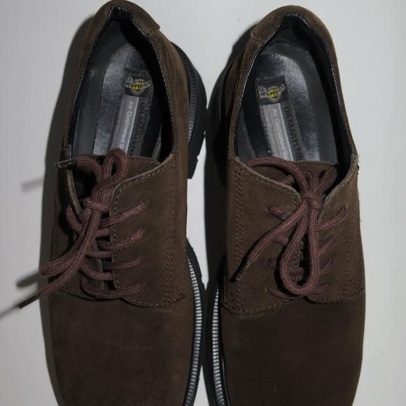 493ed40acb Dr. Martens Shoes | Vtg Dr Martens Mens Leather 9256 Aw004 | Poshmark